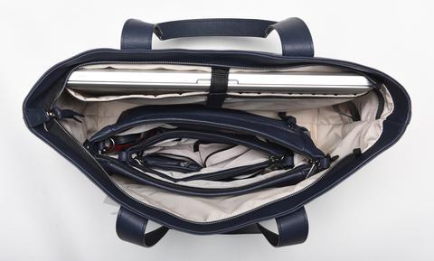 Nie wieder beladen wie ein Packesel…! Never again packed like a burro!