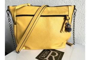 """Taschenanhänger """"Spirelli"""" in Farbe Schwarz"""