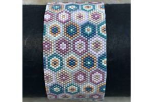 "Armband ""Cosmaten""  in Variante Zwei"